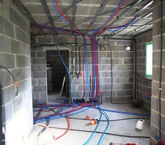 travaux electrique maison - Electricite Dans Une Maison